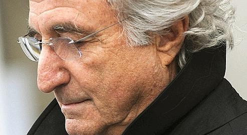 Bernard Madoff a été condamné à 150 ans de prison pour avoir réalisé une escroquerie financière estimée à 65 milliards de dollars.