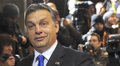 Une proche du premier ministre, Viktor Orban, a été nommée à la tête de l'Autorité nationale des médias et des communications pour neuf ans.