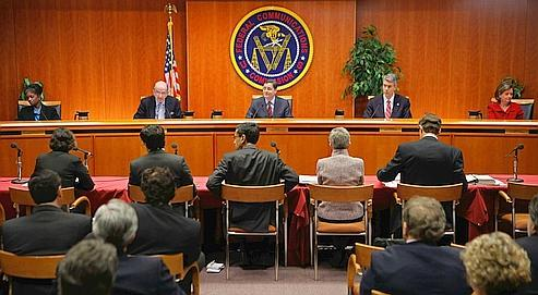 Les règles posées par la FCC interdisent aux câblo-opérateurs de privilégier le transport de contenus qu'ils produisent eux-mêmes.