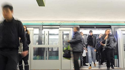Les réseaux ferrés de Paris intra-muros abritent à eux seuls 50,3% des attaques.