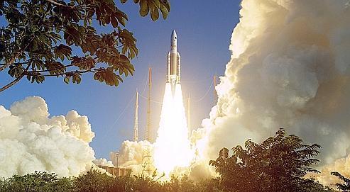 Les trente ans de succès d'Ariane