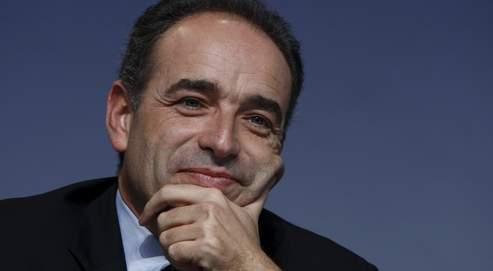 Jean-François Copé : «Il faut que le débat sur les 35 heures imprègne l'atmosphère»