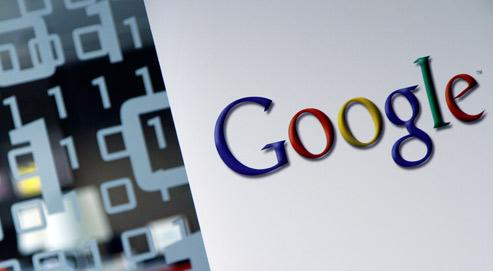 La hiérarchie des résultats affichés par le moteur de recherche est au cœur de l'enquête. (Crédits photo: Virginia Mayo/AP)