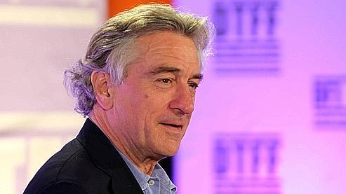 Robert De Niro présidera le 64e Festival de Cannes