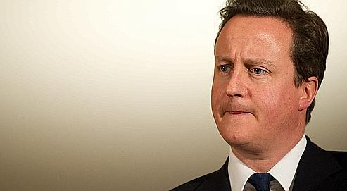 Le plan de Cameron va faire disparaître deux échelons hiérarchiques dans l'administration.
