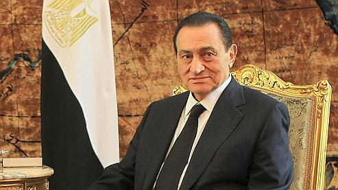 Agé de 83 ans, Hosni Moubarak devrait briguer un sixième mandat en septembre.