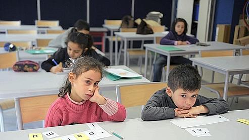 Premiers cours d'anglais, les pratiques en Europe