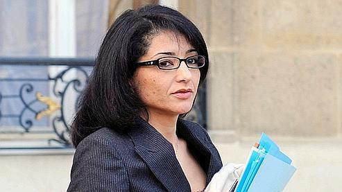«La transition démocratique doit aussi toucher l'Égypte», a dit Jeannette Bougrab samedi.