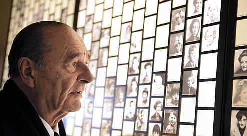 Rumeurs sur l'état de santé de Chirac avant son procès