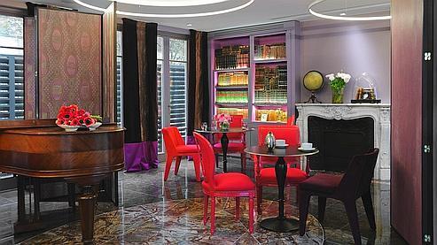 dix nouveaux salons de th paris la la belle juliette. Black Bedroom Furniture Sets. Home Design Ideas