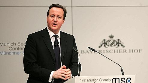 Les déclarations de Cameron devant la Conférence de Munich sur la sécurité marquent un changement important dans la politique britannique à l'égard des minorités.