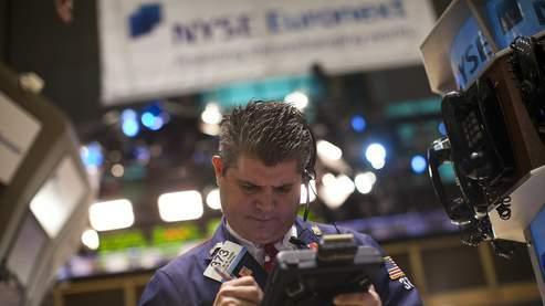 NYSE Euronext et Deutsche Börse envisagent de fusionner