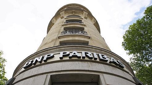 La bonne santé des banques françaises en question