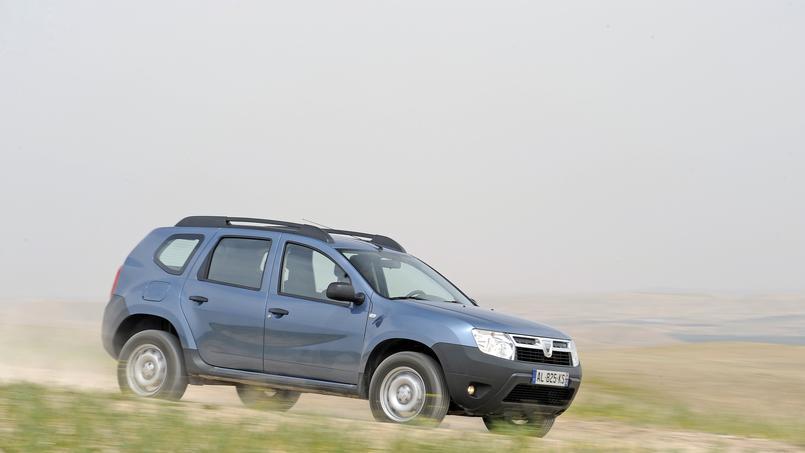 Dacia Duster : pourquoi s'en priver?
