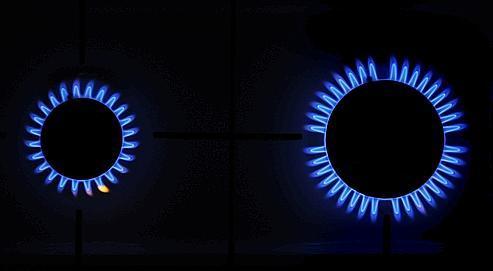 10,8millions de foyers raccordés au gaz naturel sont concernés par la hausse de prix du gaz.
