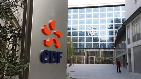 EDF accélère ses recrutements en France