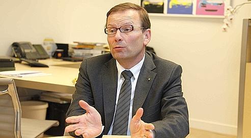 «Nous avons à cœur à ce que cette affaire débouche sur la vérité», assure Patrick Pélata.