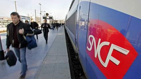SNCF, la société mal-aimée des Français