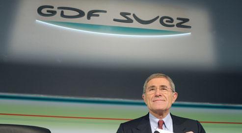 Grâce au rachat de Soccram, Cofely, filiale de GDF Suez rejoint, en puissance de chauffe, Dalkia. Crédits photo : ERIC PIERMONT/AFP.