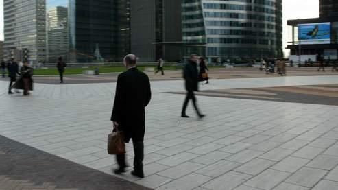 Quatre salariés sur dix se voient bientôt au chômage