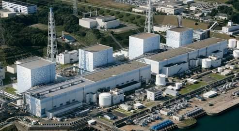 La centrale nucléaire de Fukushima (ici en 2008) s'est automatiquement arrêtée lors du séisme. Les habitants des environs ont été évacués par précaution dans un rayon de 3 kilomètres.