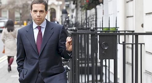 «Kadhafi ne tiendra pas le pays. Les Libyens entreront en résistance. Nous avons l'habitude» explique le prince en exil.