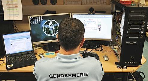 Le Conseil constitutionnel a demandé à ce que les enquêtes informatiques ne soient pas conservées au-delà de trois ans après leur enregistrement.