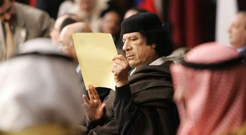Depuis une quinzaine d'années, Kadhafi finance de nombreux groupes armés en Afrique, au gré de sa volonté de puissance.