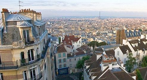 Après un bond de 17,5 % l'an dernier à Paris, les prix devraient augmenter moins vite en 2011. (Stéphane Compoint/Onlyfrance.fr)