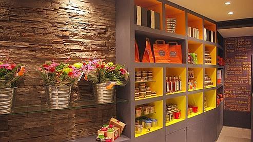L'Echoppe, épicerie de dépannage pour vos dîners en ville, vient d'ouvrir rue des Martyrs. (Ph : DR)