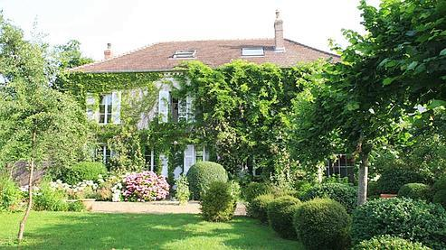 vendre residence secondaire