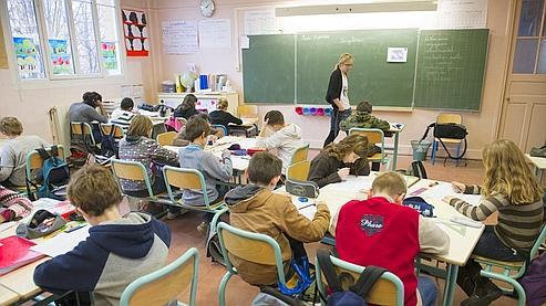 Près de 12% des écoliers sont régulièrement victimes de harcèlement physique et verbal.