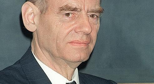 Le Pr Pierre Pellerin.