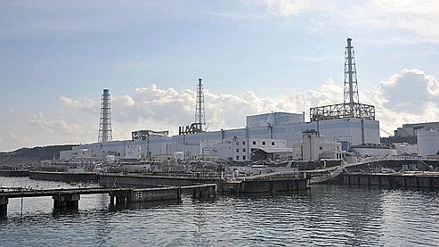 L'océan à proximité de Fukushima est déjà fortement pollué en raison des fuites de la centrale.