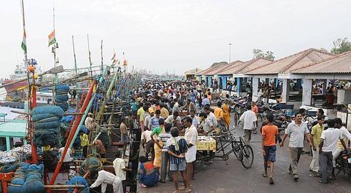 En Inde, le microcrédit peut tourner à la tragédie