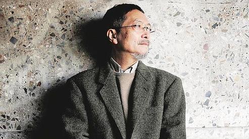 Natsuki Ikezawa, écrivain : «Dans un sens les Japonais sont habitués aux catastrophes naturelles. Nous nous affairons à construire ce que la nature peut détruire en un instant.» (Laurent Denimal/Opale)