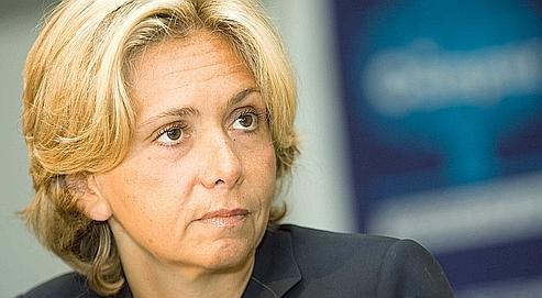 Valérie Pécresse a notamment affirmé aux États-Unis que certains opposants à ses réformes «commencent aujourd'hui à les défendre».