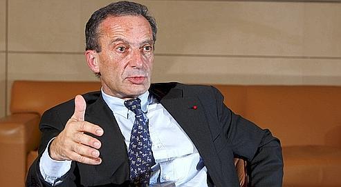 Henri Proglio: «EDF est le premier électricien mondial et doit le rester. »