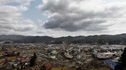 Japon : l'OCDE moins optimiste pour la croissance