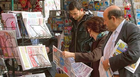 En Tunisie, plus que dans les autres pays du Maghreb, le verrouillage de l'information était total. Clientélisme et népotisme obligent, la plupart des médias privés appartiennent à des proches de l'ancien régime.