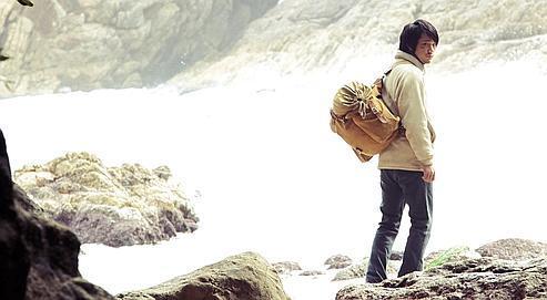 Kenichi Matsuyama incarne Toru Watanabé, l'un des membres du trio amoureux de La Ballade de l'impossible. Un film singulier et magique à la mise en scène délicate et maîtrisée.
