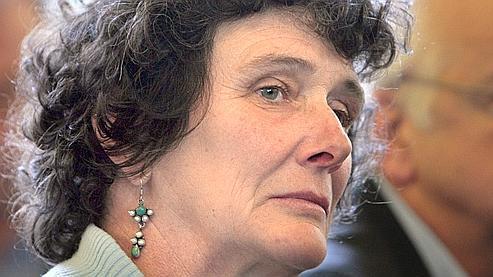 Isabelle Autissier, présidente du WWF France.