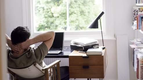 Les salariés parents plébiscitent le télétravail