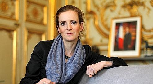 «Je n'aime pas lire les commentaires politiques à l'aune de la relation hommes-femmes», a déclaré Nathalie Kosciusko-Morizet, invitée, mardi, du «Talk Orange-Le Figaro».