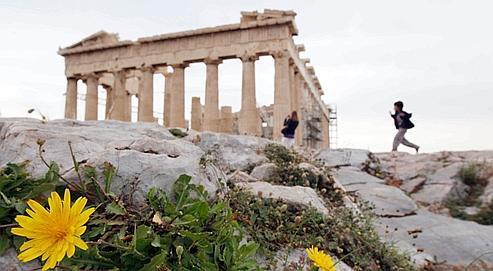 La réforme de l'État se lit sur les horaires de l'Acropole