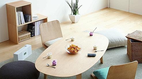 Muji ou l 39 loge du minimalisme for Minimalisme art de vivre