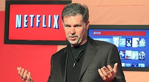 Reed Hastings, patron de Netflix,a choisi l'Espagne comme tête de pont en Europe. Mais il affiche également des ambitions en France. Dans un premier temps, ce sont les contenus français qui l'intéressent, comme la série LesBorgia.