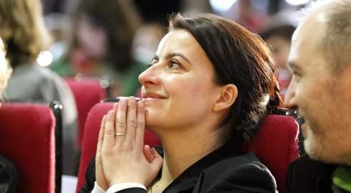 Cécile Duflot sera officiellement réélue ce samedi soir.