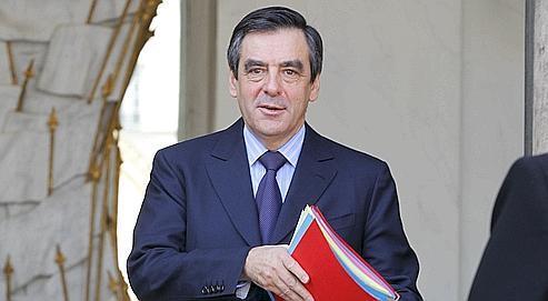 Le premier ministre, François Fillon, se présenterait dans la 2ecirconscription (sur les Ve, VIe et VIIearrondissements), celle que briguait Rachida Dati.