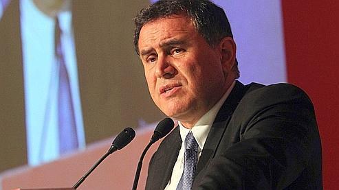 L'économiste Nouriel Roubini